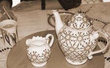 teapot writing group