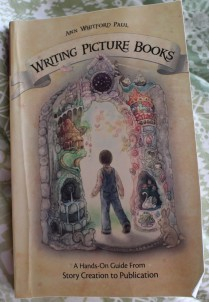 Writing craft book